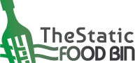 TheStaticFoodBin.com