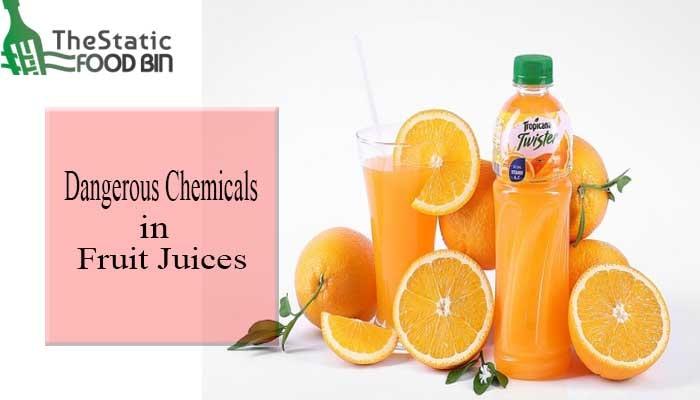 Dangerous Chemicals in Fruit Juices-min