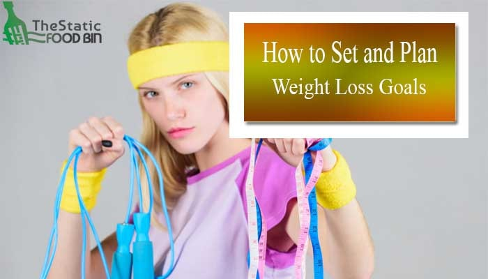 How to Set and Plan Weight Loss Goals-min