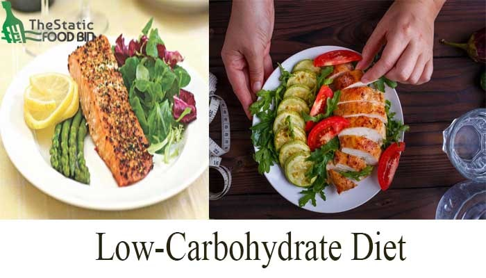 Low-Carbohydrate Diet-min