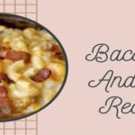 Bacon Mac And Cheese Recipe 90